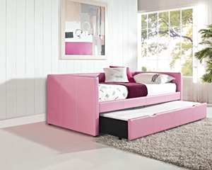 66457 Pink Trundle