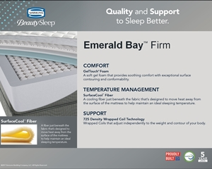 Emerald Bay Firm